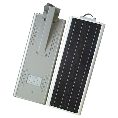 AIO Solar Light - 18W
