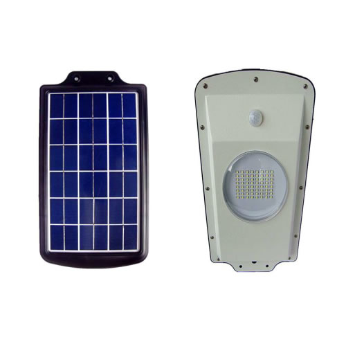 AIO Solar Light - 4W