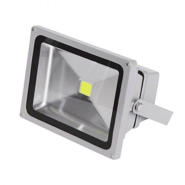 LED Flood Light - 30W