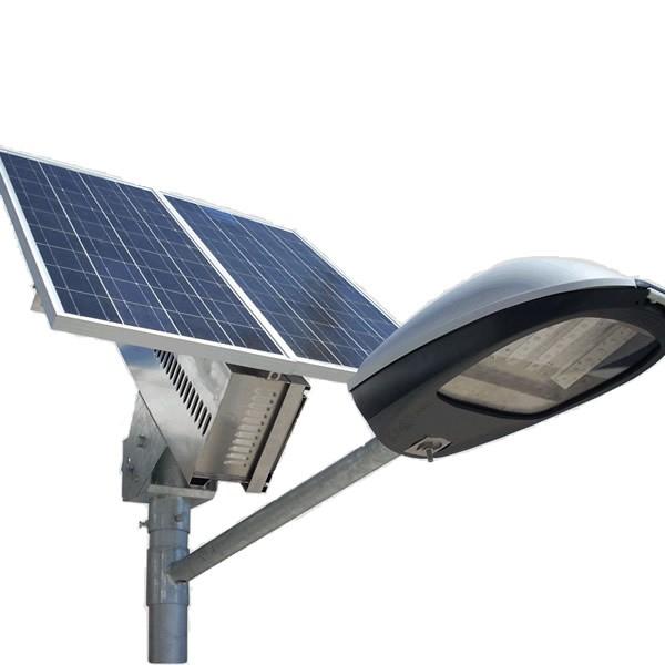 Τυπικό Ηλιακό Φωτιστικό Σύστημα